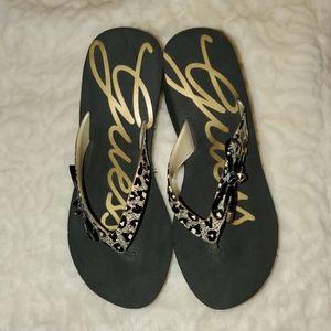 Guess Women shoes heel sandal